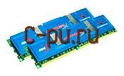 112Gb DDR-II 800MHz Kingston HyperX (KHX6400D2LLK2/2G) (2x1Gb KIT)