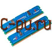 112Gb DDR-II 800MHz Kingston HyperX (KHX6400D2K2/2G) (2x1Gb KIT)