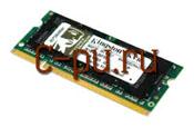 111Gb DDR-II 800MHz Kingston SO-DIMM (KVR800D2S5/1G)