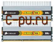 112Gb DDR-III 1333MHz Corsair XMS3 (TWIN3X2048-1333C9DHX) (2x1Gb KIT)