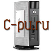 11Тонкий клиент HP Compaq t5550 (XR246AA)