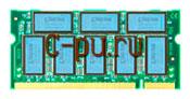111Gb DDR 400MHz Kingston SO-DIMM (KVR400X64SC3A/1G)