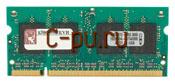 112Gb DDR-II 800MHz Kingston SO-DIMM (KVR800D2S6/2G)