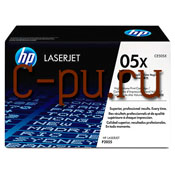 11HP CE505XD (№05X) Dual Pack