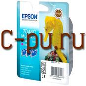 11Epson C13T048C4010