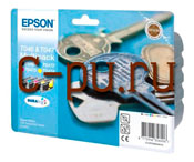 11Epson C13T04624A10