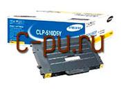 11Samsung CLP-510D5Y
