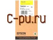 11Epson C13T603400