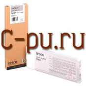 11Epson C13T606700