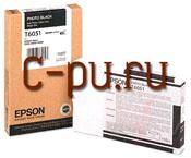 11Epson C13T605100