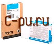 11Epson C13T605200