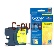 11Brother LC1100HYY