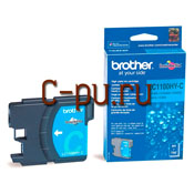 11Brother LC1100HYC