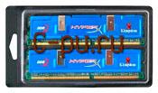 114Gb DDR-II 1066MHz Kingston HyperX (KHX8500D2K2/4G) 2x2Gb KIT