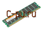 11512Mb DDR 400MHz Hynix
