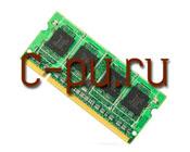 111Gb DDR-II 800MHz Samsung SO-DIMM
