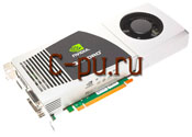 11Quadro FX 5800 PNY PCI-E 4096Mb (VCQFX5800-PCIE)