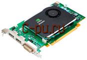 11Quadro FX 580 PNY PCI-E 512Mb