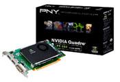Quadro FX 580 PNY PCI-E 512Mb