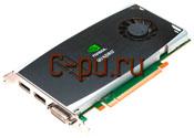 11Quadro FX 1800 PNY PCI-E 768Mb (VCQFX1800-PCIE-PB)