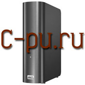 111Tb Western Digital My Book 3.0 (WDBAAK0010HCH)
