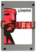 11128Gb SSD Kingston V-Series (SNV425-S2BN/128GB)