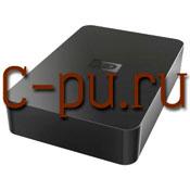 112Tb Western Digital Elements Desktop (WDBAAU0020HBK-EESN)