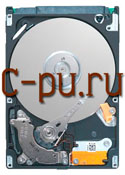 11500Gb Seagate Momentus 5400.6 G-Force (ST9500325ASG)