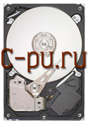 11250Gb SATA-III Seagate Barracuda 7200.12 (ST250DM000)