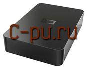 111Tb Western Digital Elements Desktop (WDBAAU0010HBK)