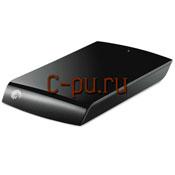 11320Gb Seagate External Portable Drive (ST903204EXD101-RK)
