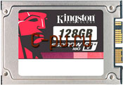 11128GB SSD Kingston V 180 Series (SVP180S2/128G)