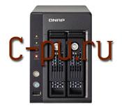 11QNAP TS-259 Pro