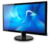 Acer 20 P206HVb