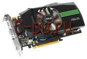11GeForce GTS450 ASUS PCI-E 1024Mb (ENGTS 450 DirectCU/DI/1GD5)