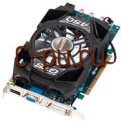 11GeForce GTS450 InnoVISION (Inno3D) PCI-E 1024Mb (N450-2SDN-D5CX)