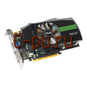11GeForce GTS450 ASUS PCI-E 1024Mb (ENGTS450 DC OC/DI/1GD5)