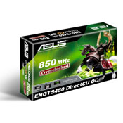 GeForce GTS450 ASUS PCI-E 1024Mb (ENGTS450 DC OC/DI/1GD5)