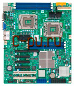 11SuperMicro S-1366 X8DTL-6-O (Разъем под процессор 1366)