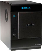 Netgear RNDP600U-200EUS ReadyNAS Ultra Plus 6