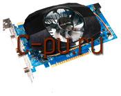 11GeForce GTS450 Gigabyte PCI-E 512Mb (GV-N450-512I)