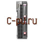 11HP Proliant BL460c G7 (637391-B21)