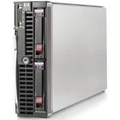HP Proliant BL460c G7 (603259-B21)