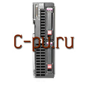 11HP Proliant BL460c G7 (637390-B21)