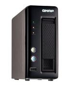 QNAP TS-119P