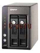 11QNAP TS-239 Pro II+