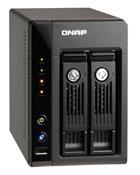 QNAP TS-239 Pro II+