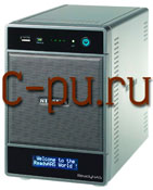 11Netgear RNDU4000-100PES ReadyNAS Ultra 4