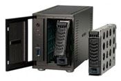 Netgear RNDP2000-100EUS ReadyNAS Pro 2