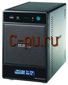 11Netgear RNDP400U-100EUS ReadyNAS Ultra Plus 4